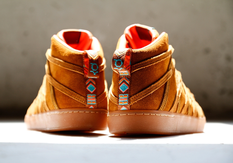 huge discount 22178 15b0d Nike KD 7 Lifestyle Detailed Look