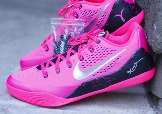 be6ec7915abb Nike Kobe 9 EM