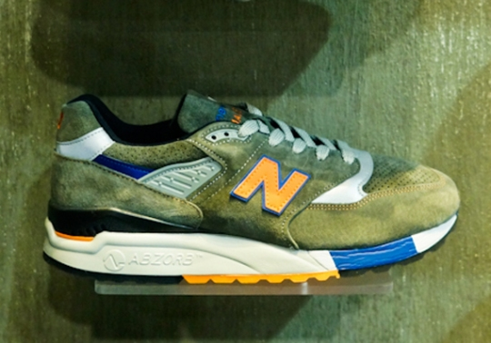 New Balance Holiday 2014 Preview
