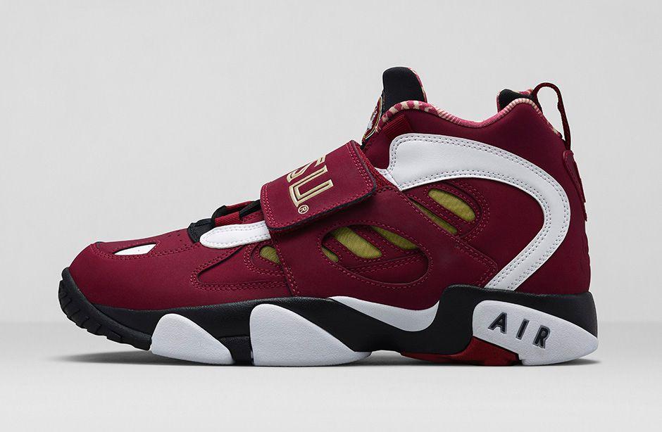 Nike Fsu Shoes