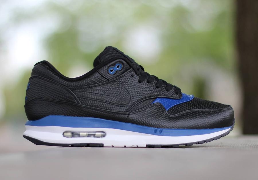 aae2e528ee48 Nike Air Max Lunar1 Deluxe - SneakerNews.com