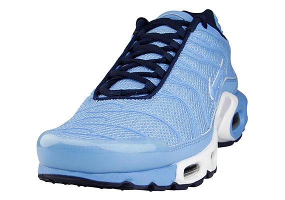 Nike Air Max Plus Bleu Université Tn