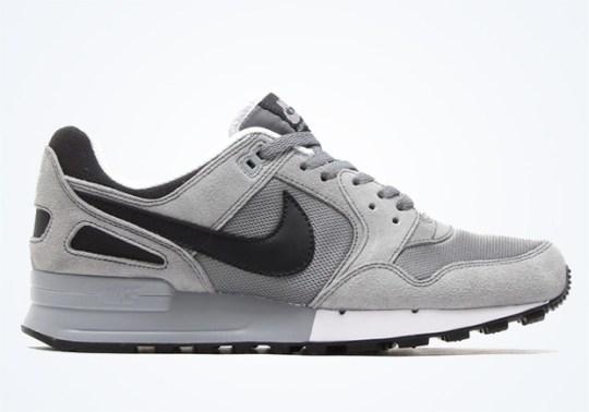 Nike Air Pegasus '89 – Cool Grey – Dark Ash – Wolf Grey