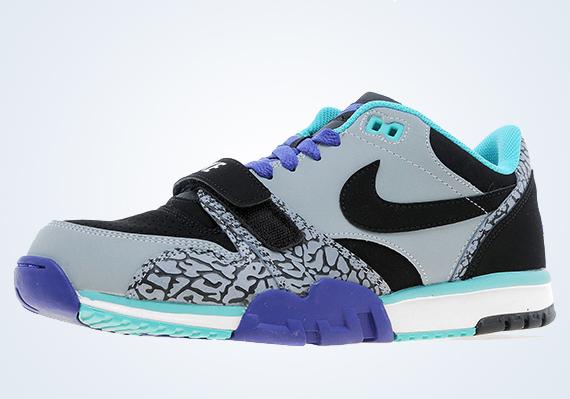 nike Chlorophyll Low Air Trainer Nike 1 Low Safari 8nPkX0wO