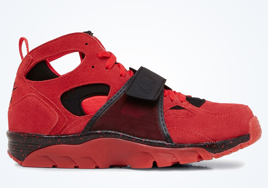 84e8ecae5e84 The Nike Huarache lineup has seen a peak in interest this year