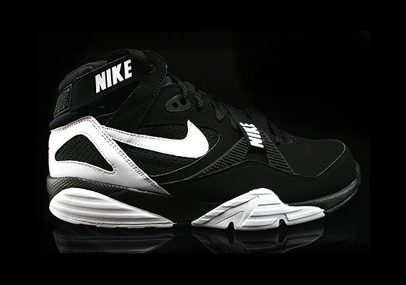 eb1f40a649 ... reduced nike air trainer max 91 black white sneakernews 396f6 ad6a6