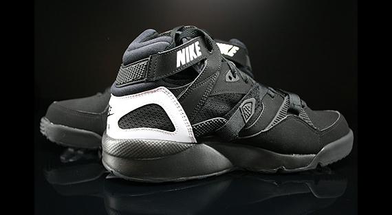 nike air trainer max 91 black white sneakernewscom