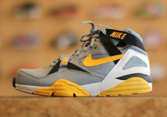 buy popular 47973 53dcc Nike Brings Back The OG Air Trainer Max  91 - SneakerNews.com