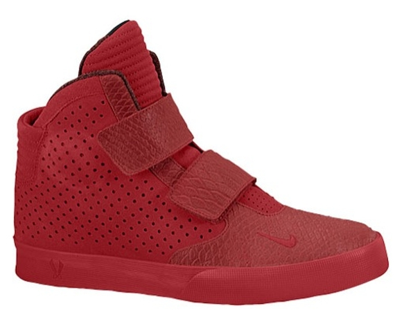 Nike Flystepper 2k3 Color Gym Red WhiteGym Red Style Code 677473600  Price 95