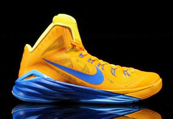 outlet store 3f2a8 bbc91 ... We re going to be seeing a lot more of the Nike Hyperdunk 2014 in the .