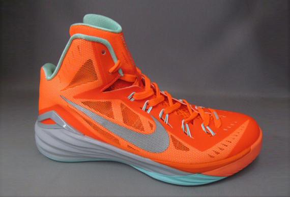 Four New Nike Hyperdunk 2014 Releases For September 2014  SneakerNews