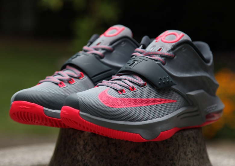 """newest e1c6d 26c21 Nike KD 7 """"Calm Before The Storm"""" – Release Reminder"""