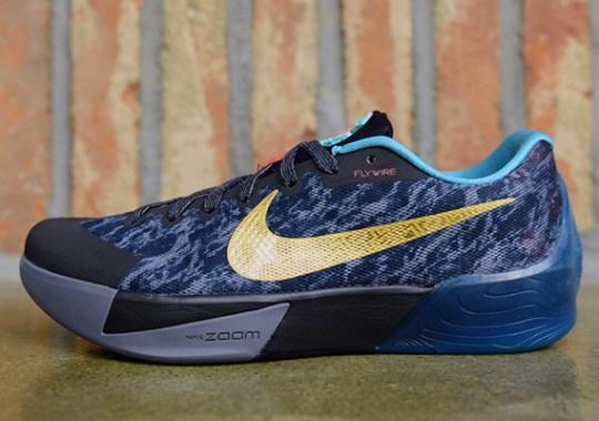 """Nike KD Trey 5 II """"China"""" Pack"""