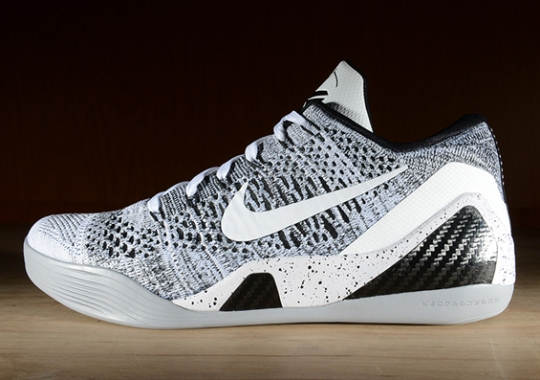 "Nike Kobe 9 Elite Low ""Beethoven"" – Arriving at Retailers"