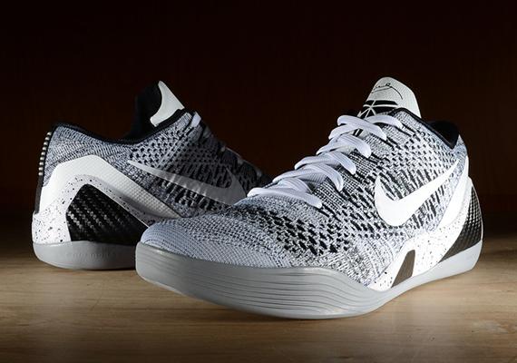factory authentic 58353 d8074 Nike Kobe 9 Elite Low