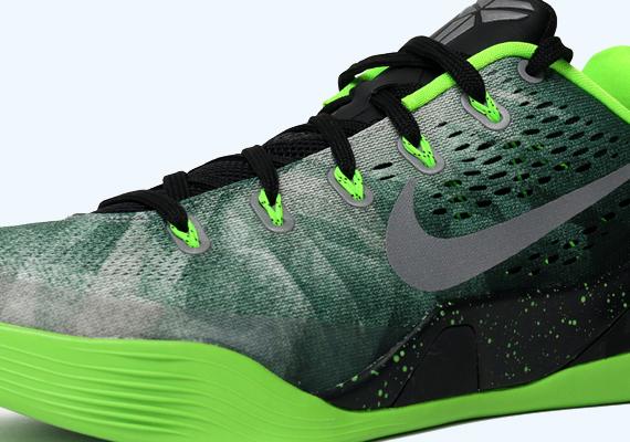 5cd4a5ac8922 Nike Kobe 9 EM Premium
