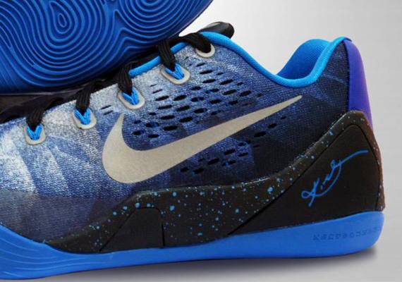 Nike Kobe 9 EM Premium quot Game Royalquot