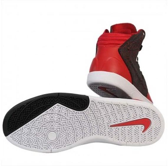 """Nike Kobe 9 Lifestyle """"University Red"""""""