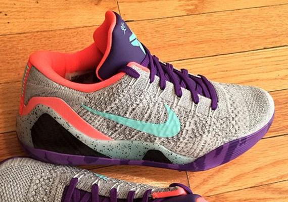 Nike Kobe A.D. Men's Basketball Shoes Bryant, Kobe Multi