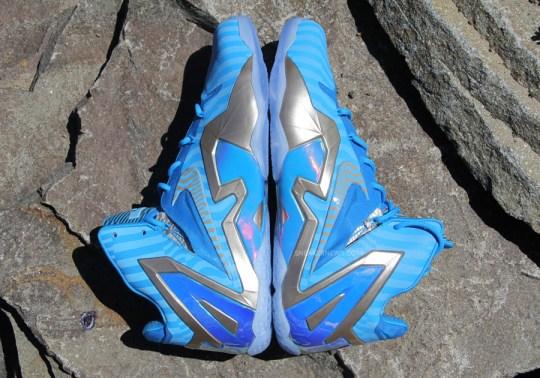 "Nike LeBron 11 Elite ""Maison Du LeBron"" – Release Date"