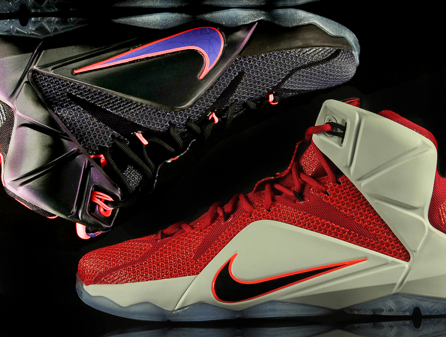 0ac00121495 Nike LeBron 12 Preview - SneakerNews.com