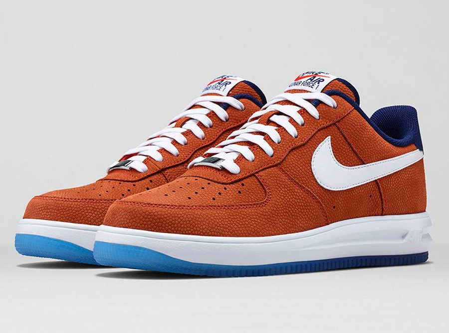 Nike Air Force 1 Basket-ball