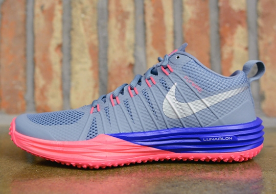 Nike Lunar TR1 – Magnet Grey – Hyper Punch