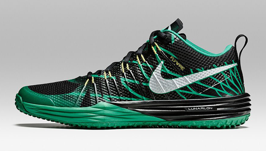 b0dcd9d7cb9f 8 College Football Powerhouses Represented in the Nike Lunar TR1