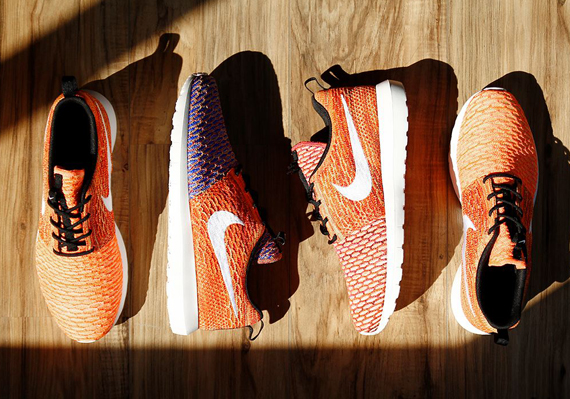 roshe run special collection