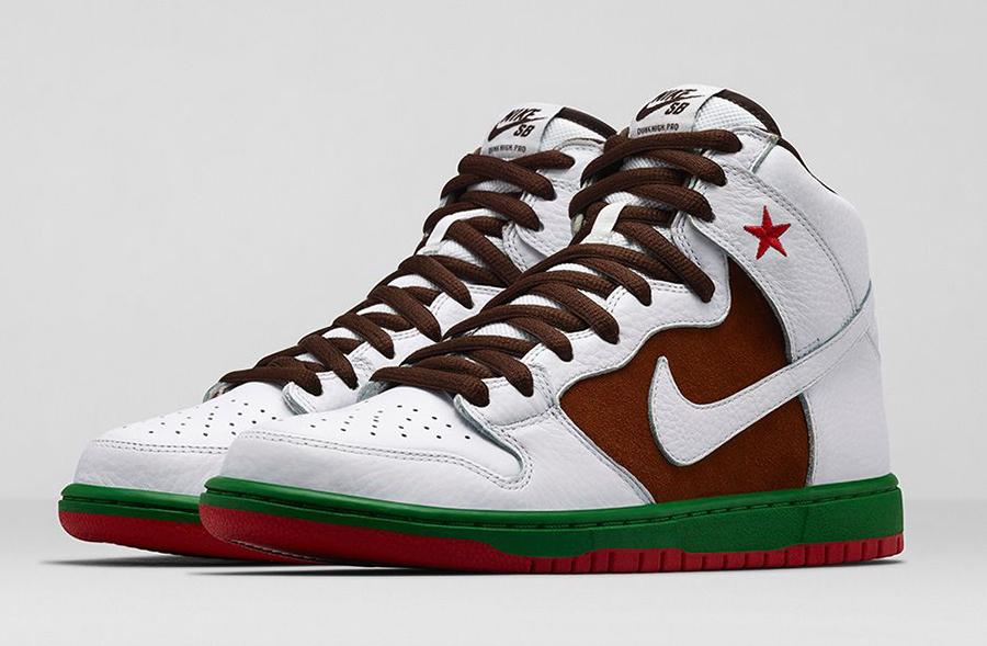 best cheap 58a84 85d68 Nike SB Dunk High