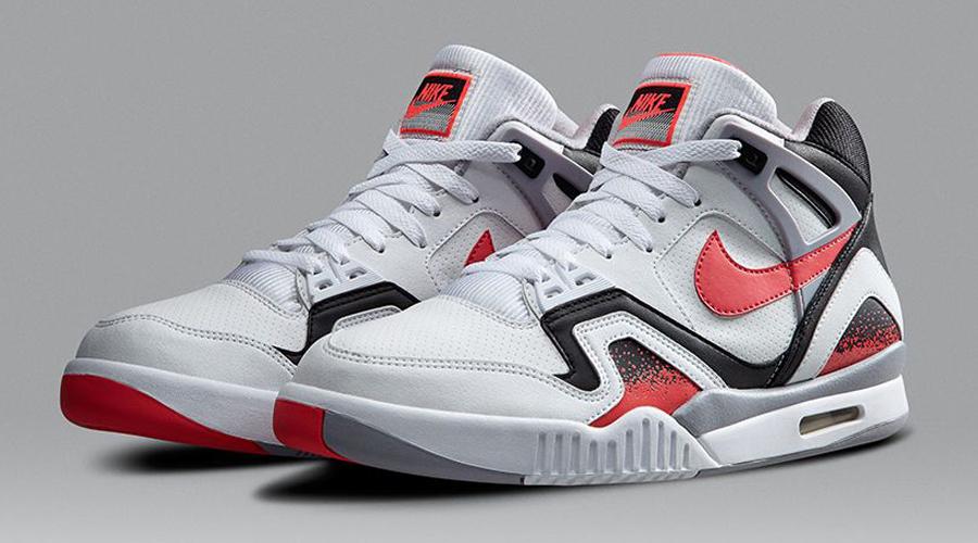 1bdd88239065 Aces of Nike Tennis History - SneakerNews.com