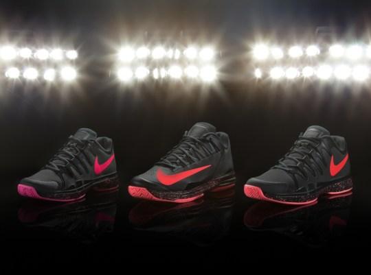 Nike Tennis US Open 2014 Footwear