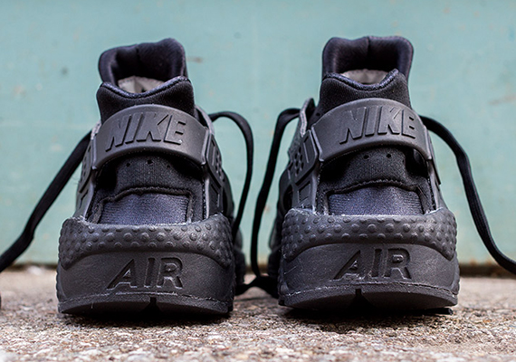 sneakers for cheap 6f1d4 c927a Nike WMNS Air Huarache Color  Black Black-White Style Code  634835-001