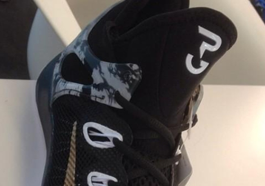 A Preview of the Nike Zoom Hyperrev 2015 Paul George PE