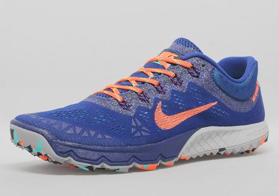 Nike Zoom Terra Kiger 2 - August 2014