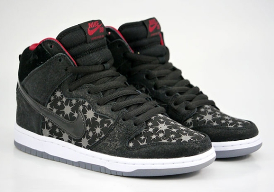 """Nike SB Dunk High """"Paparazzi"""" – Arriving at Additional Retailers"""
