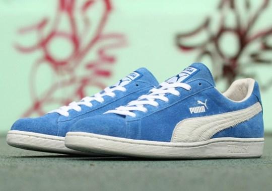 Puma First Round - SneakerNews.com c60537d7e2