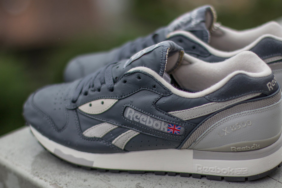 872d4e948594b8 Reebok LX 8500 - August 2014 Releases - SneakerNews.com