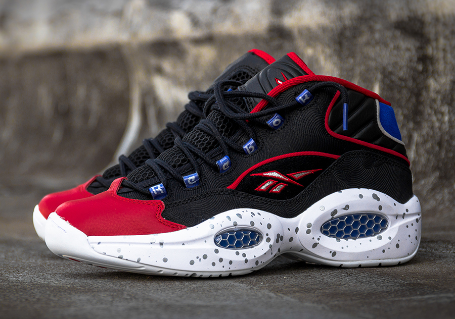 reebok question quotfirst ballotquot available for preorder