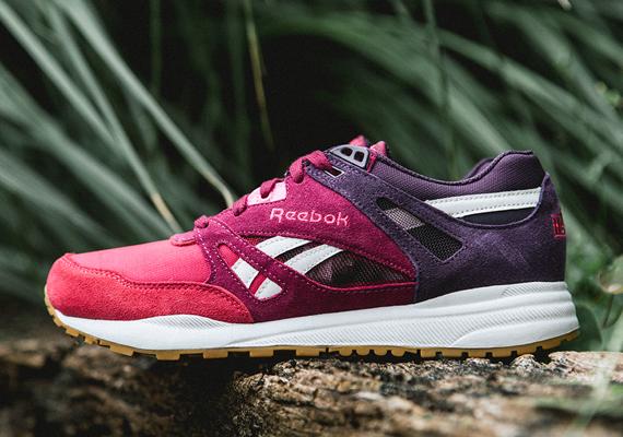 Reebok Ventilator - Fall 2014 Releases - SneakerNews.com 72a11edac