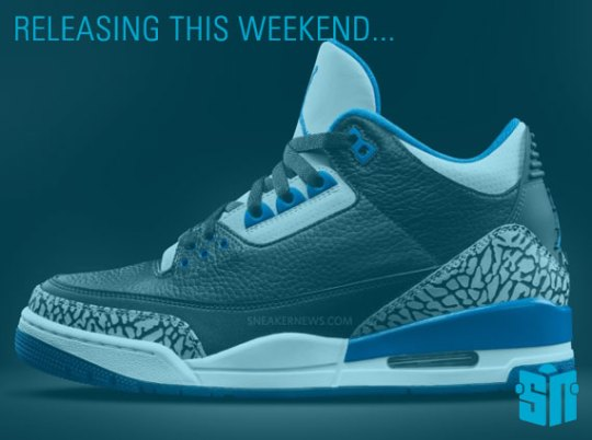 Sneakers Releasing This Weekend – August 16th, 2014