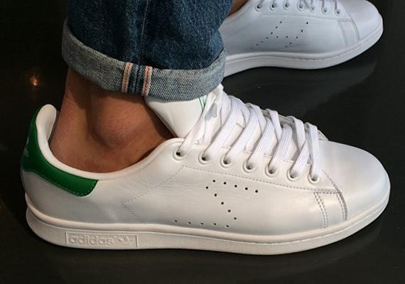 adidas Originals Designer Sam Handy's 1-of-1 Stan Smith