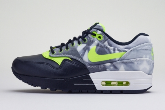 finest selection 579a7 d7570 ... coupon for nike wmns air max 1 fv color black volt white style code 677340  001 ...
