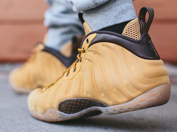 the best attitude 9ff08 5d655 Nike Air Foamposite One