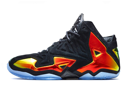 The 23 Best Lebron 11 Releases Sneakernewscom