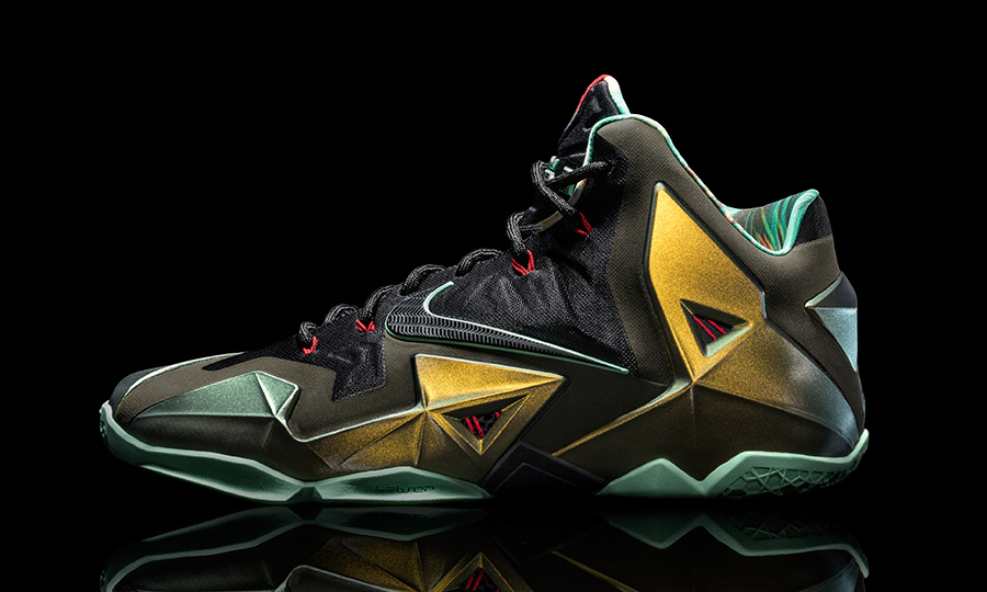 55dc4befc0c91 The 23 Best LeBron 11 Releases - SneakerNews.com