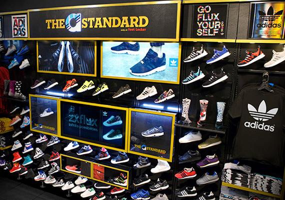Lowry Outlet Shoe Shops
