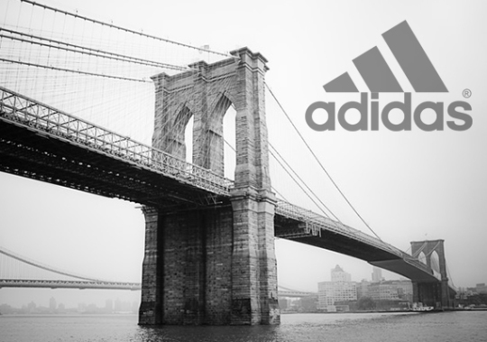 adidas Creative Design Studio Opening in Brooklyn in 2015