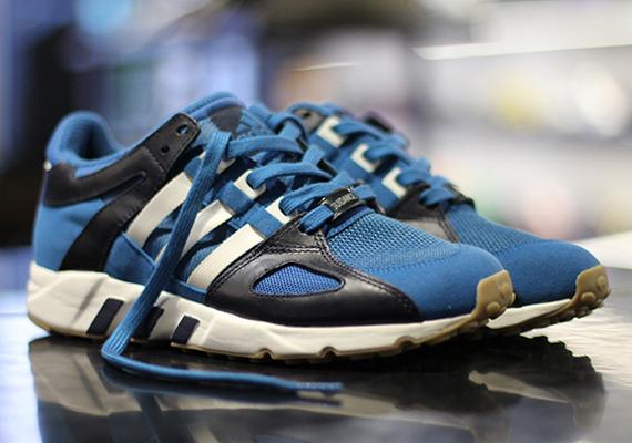 Adidas Eqt Running Guidance 93 Sneaker