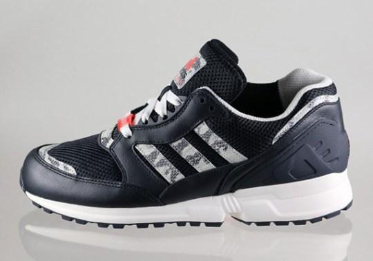 "adidas Originals EQT Running Cushion 91 ""Camo Stripes"" Pack"